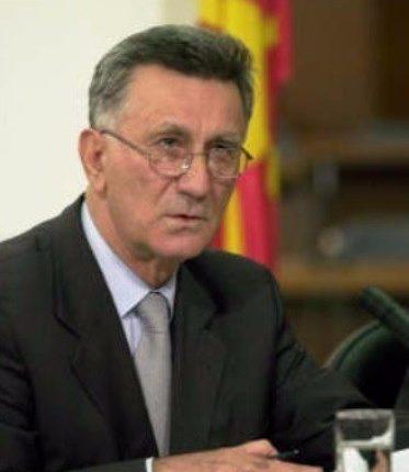 Почина Илија Филиповски, поранешен пратеник и министер