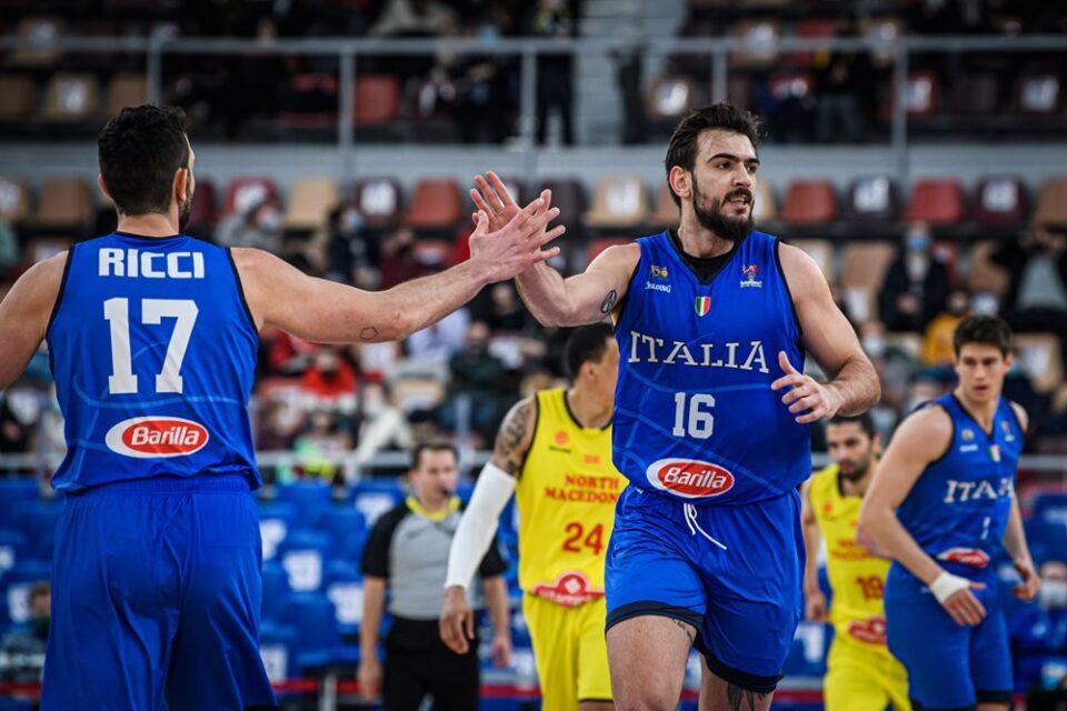 Италија ќе ја напаѓа Македонија без најдобриот стрелец од првиот меч