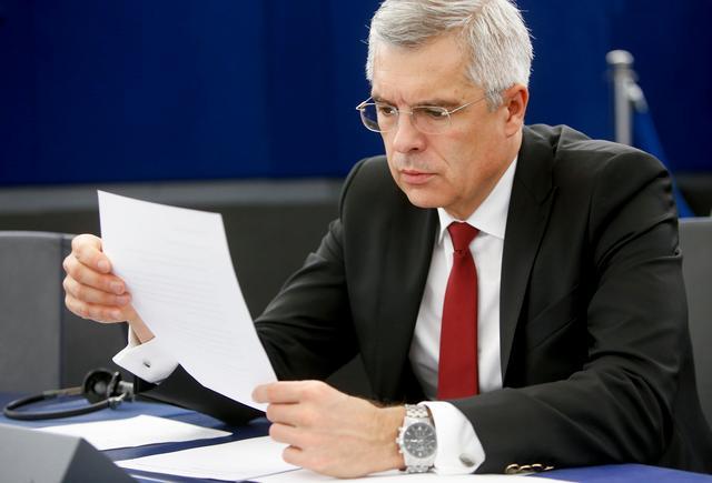 Словачкиот министер за надворешни работи во посета на земјава