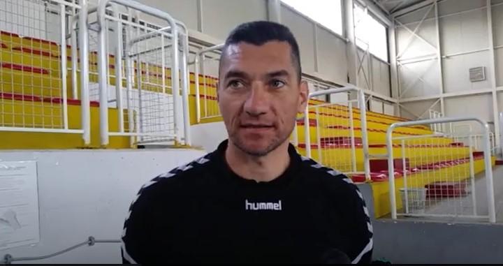 """Суперлигашот Охрид ја декласираше домашната екипа на РК """"Делчево"""" во ракометниот Куп"""