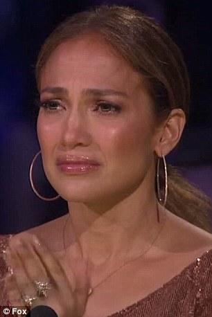 Средба што допира до срцата на сите – Џенифер Лопез се расплаче, а потоа направи нешто неочекувано (ВИДЕО)