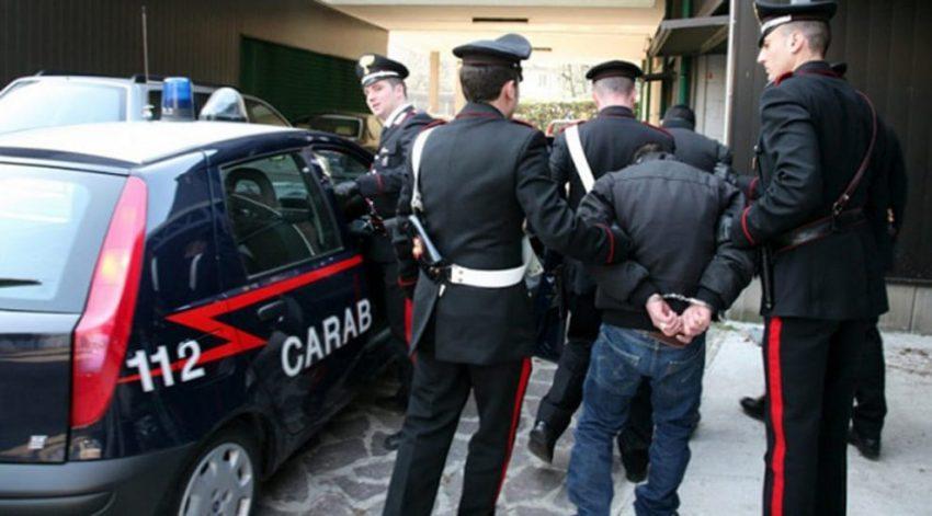 Голема полициска акција во Италија, уапсени 160 лица разни од криминални организации