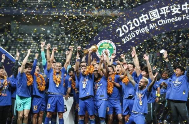 Финансиските проблеми го уништија, згасна кинескиот фудбалски шампион Џиангсу Сунинг