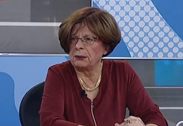 Ќулавкова:Во државата има луѓе кои се подготвени да потпишат се и да ја доведат Македонија во опасност