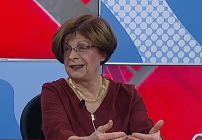 Ќулавкова: Со самото кажување дека ако некоја заедница е под 20%  пописот добива политичка димензија