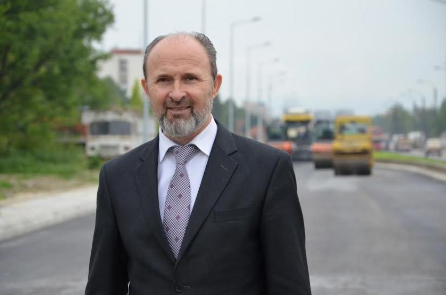 Трајановски: Петре Шилегов е главниот виновник за четиригодишната стагнација на град Скопје