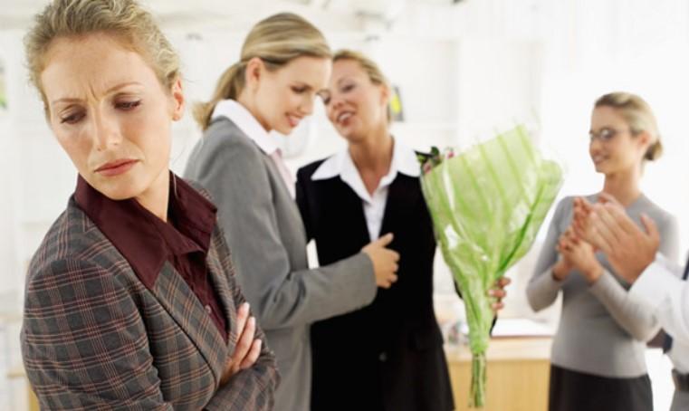 Дознајте какви колеги постојат на работа и научете како да се однесувате со нив