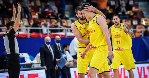 Македонија ќе игра предквалификации за пласман во квалификациите за СП