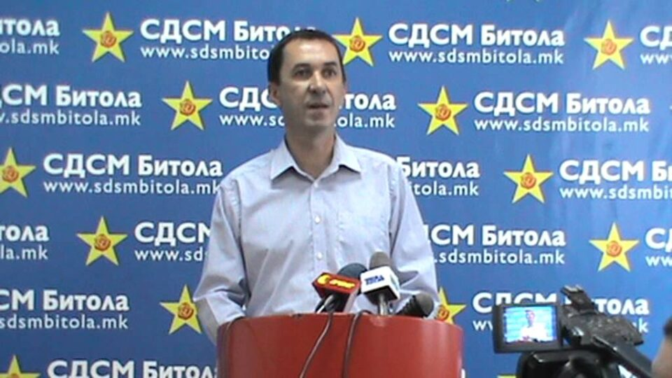 Ковачевски од СДСМ по 6 децении го промени името на Попова Шапка во Kodra e diellit (ВИДЕО)