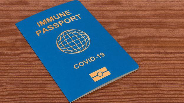 Данска развива дигитален пасош, овој документ ќе докажува вакцинација