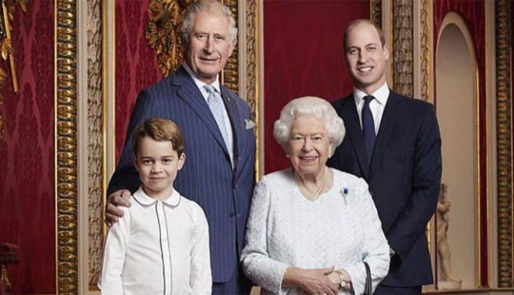 Kралицата Елизабета доби деветто правнуче (ФОТО)