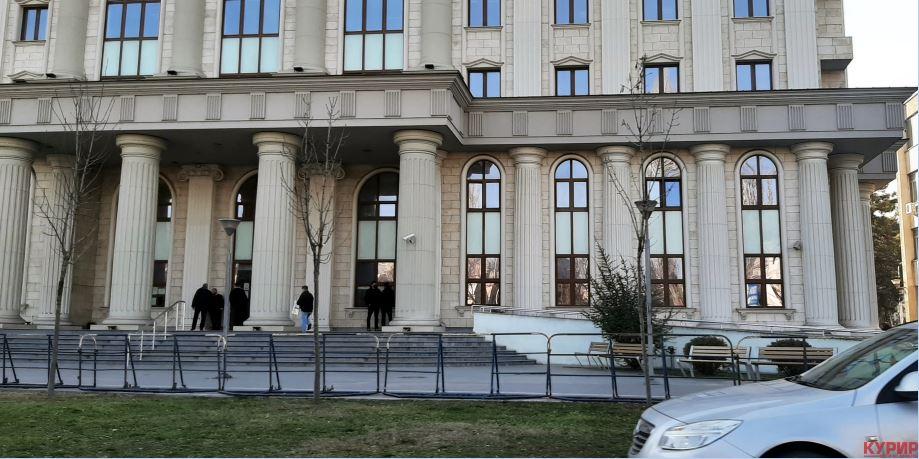 НОВИ ДЕТАЛИ: Во тек потрага по избеганото лице од пред Кривичен суд