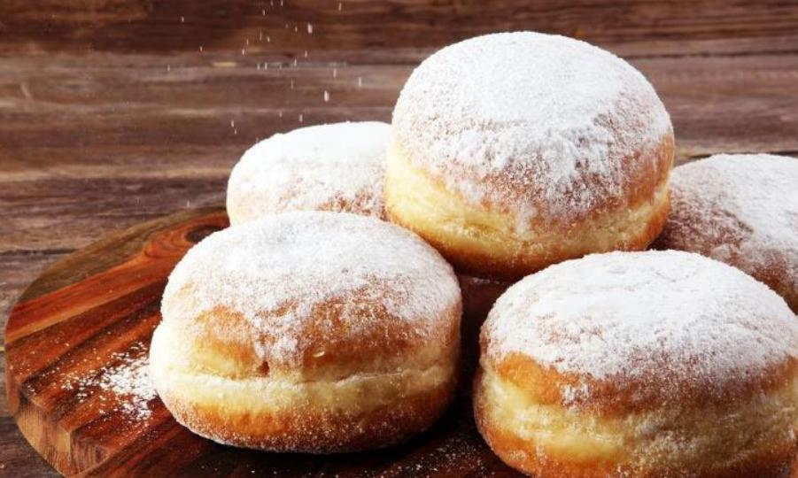 """""""Прсти да излижеш"""": Рецепт за највкусните крофни кои сте ги пробале"""