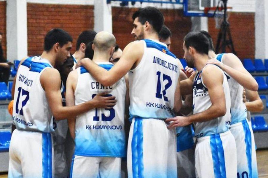 КК Куманово 2009 со триумф ја заврши првата фаза од БИБЛ лигата