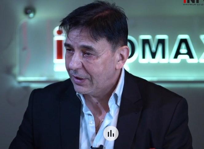 Лабовиќ: Инситуционалната корупција е проблем поголем од се!