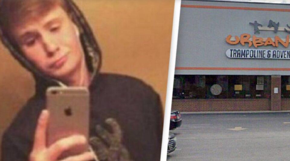 Желбата за прегледи на Јутјуб го чинеше живот: Убиено младо момче додека снимало видео од лажен грабеж
