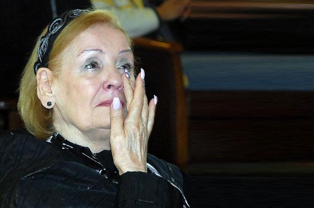 """Поранешниот сопруг се закануваше дека ќе ме убие мене и себеси – потресна исповед на пејачката: """"Ме фати за врат и ме турна"""""""
