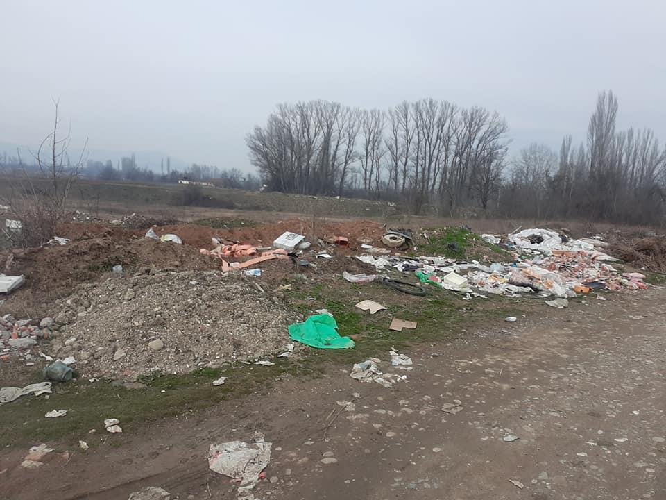 Јаневска: Да беше Лепенец река во Германија немаше околу да има ѓубре