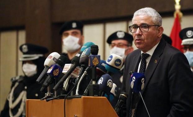 Либискиот министер за внатрешни работи преживеа атентат