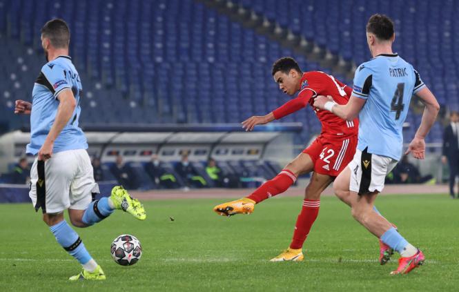ЛШ: Баерн Минхен доминатно низ Рим, Челзи минимално против Атлетико Мадрид