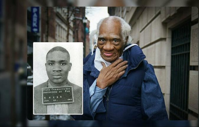 Имаше само 15 години кога доби доживотен затвор: Тврдеше дека не е виновен за ова дело, а сега е ослободен по 68 години зад решетки