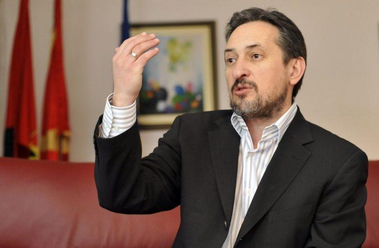 Сајкоски: Љубчо Георгиевски заеднички и координирано со Заев како коалициони партнери го правеле планот