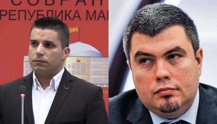 Се топи владејачкото мнозинство, ќе ја преживеат ли интерпелацијата Николовски и Маричиќ?