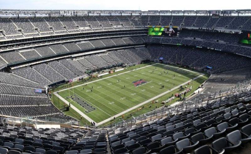 Финалето од фудбалската ЛШ ќе се игра во Њујорк?