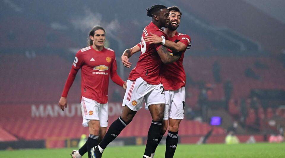 Манчестер Јунајтед го демолираше Саутемтон (ВИДЕО)