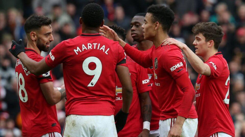 Манчестер јунајтед го повтори клупскиот рекорд во ФА купот
