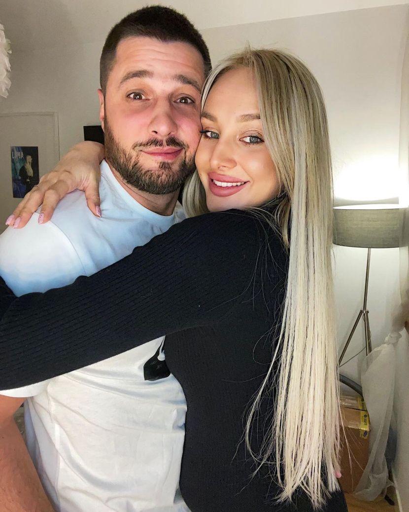 """Луна Џогани и Марко Миљковиќ подготвени за тајна венчавка – парот денеска на интимна церемонија ќе го кажат судбоносното """"ДА"""""""