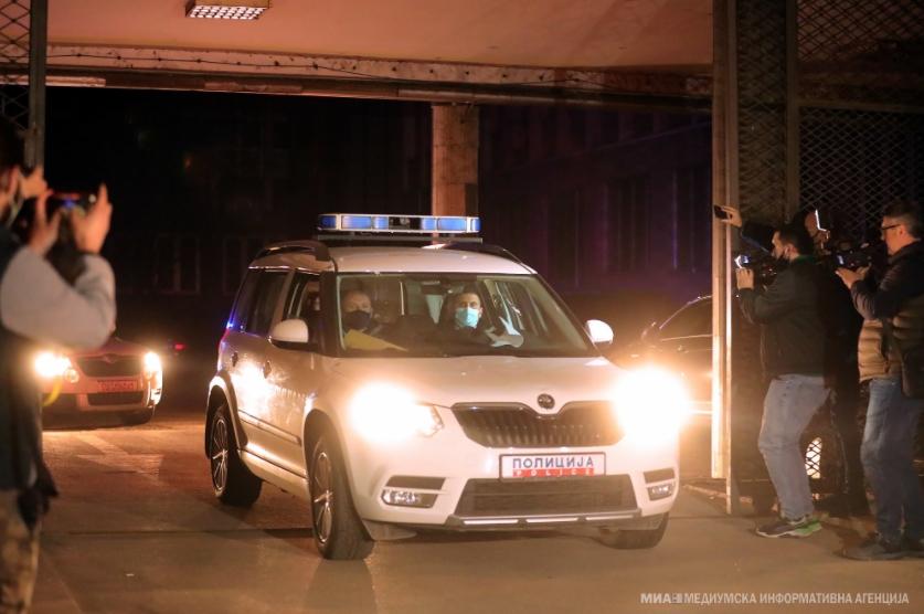 ВМРО-ДПМНЕ: Заев направи циркуз, никој не верува дека како резултат на истрагата му паднала температурата на Мијалков