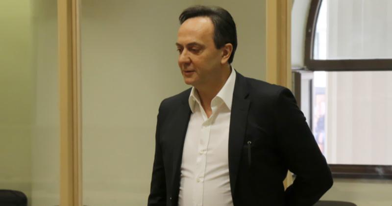 Мијалков во куќен притвор ќе има и 24 часовен видео и аудио надзор
