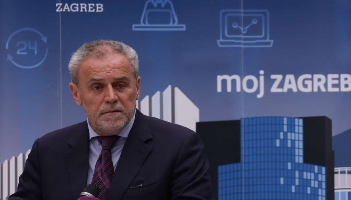 Почина градоначалникот на Загреб