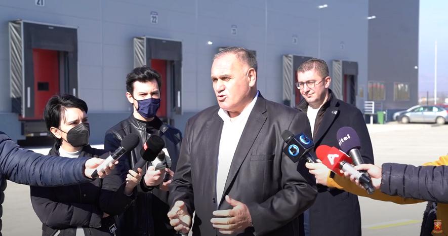 Митевски: Со 17 нови инвестиции ја направиме Петровец прва во Македонија по интерес за инвестирање