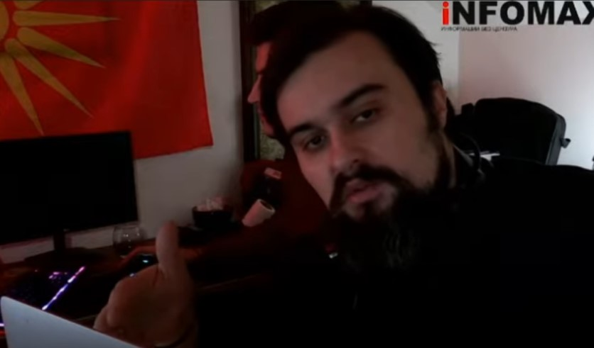 Митовски: Апасиев со 1200 амандмани му купува врема на Заев да се испазари