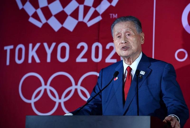 """""""Моите непримерни изјави предизвикаа големо вознемирување"""": Претседателот на ОИ во Токио поднесе оставка"""