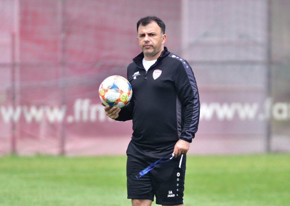 Игор Ангеловски го повика Стефан Ашковски