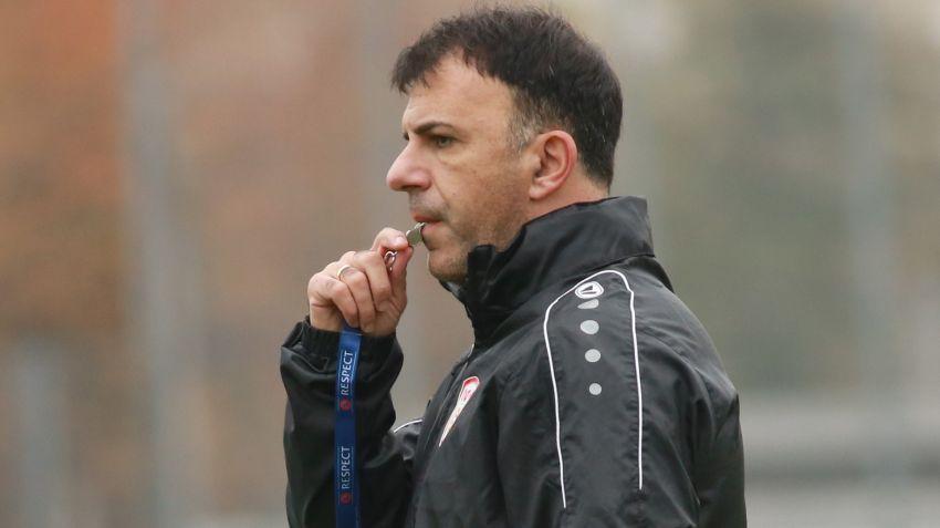 Ангеловски повика 20 фудбалери за тренинг-камп во февруари