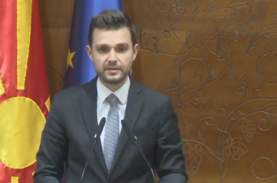 Муцунски: Фијаското со договорите со Грција и Бугарија се случуваше кога Димитров беше актер во истите
