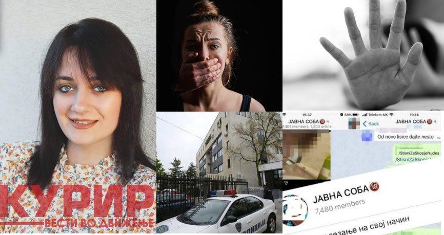 """Психолог Секуловска во интервју за КУРИР открива: Со што се соочуваат жртвите на насилство, што крие """"Јавна соба"""" и како институциите треба да реагираат!"""