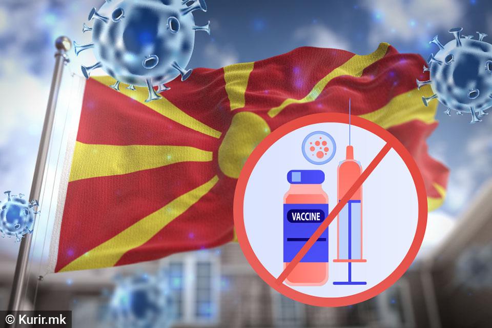 Епидемиолошката состојба се влошува, а во Македонија нема ниту нови мерки, ниту вакцини