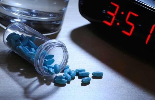 Фрлете ги таблетите за спиење: Само половина лажица од овој зачин ќе ви помогне при несоница