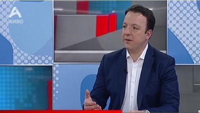 Николоски: Силната реакција на јавноста е причина за пресудата на Мијалков, а со тоа и на Заев му се испуштија конците од рака