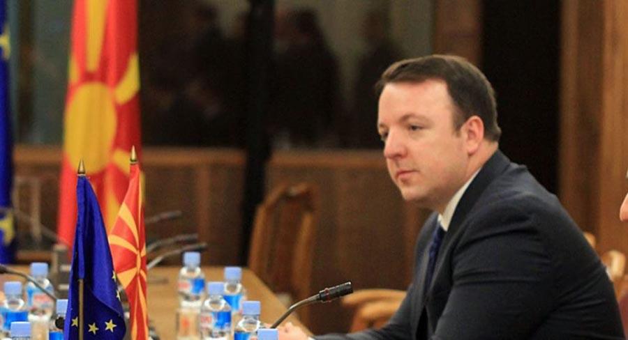 Николоски: Со лажни вести за дефокус од големите афери на СДСМ!