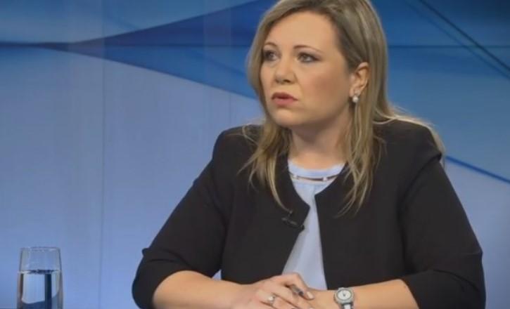 Николовска: Со случајот Мијалков и со други слични судски процеси, власта го урниса правниот систем во државата