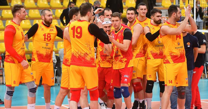 Македонија ќе биде организатор на завршниот турнир во Сребрената Лига