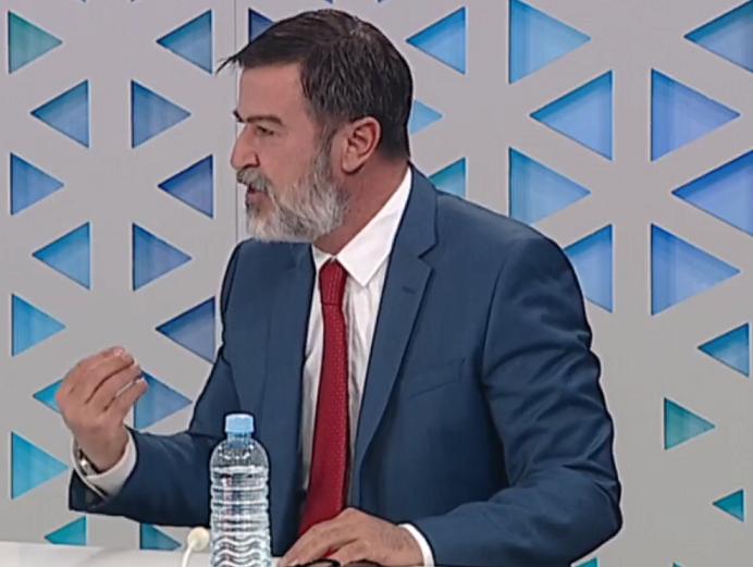 Пандов: Поради неспобноста на власта за набавка на вакцини против КОВИД-19 Македонија е закована на дното во Европа