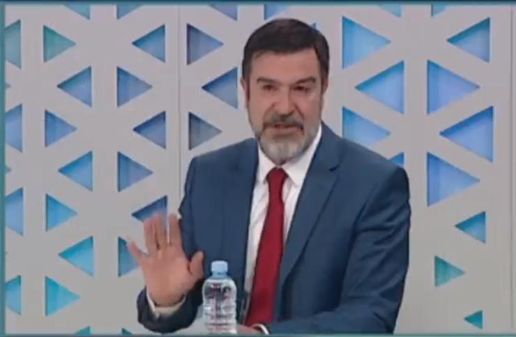 Пандов: Пописот беше главен за коалиција СДСМ-ДУИ