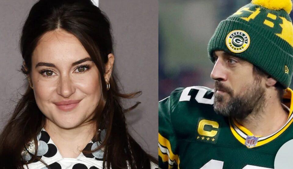 Нова славна двојка: Актерка и рагбист во голема љубов
